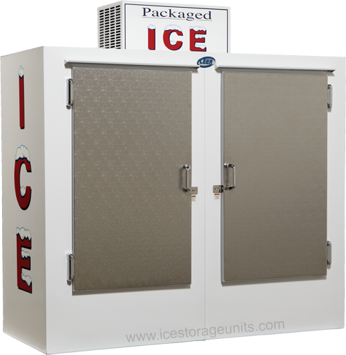 Ice Merchandiser Outdoor Model 60