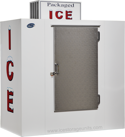 Ice Merchandiser Outdoor Model 65